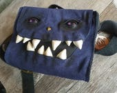 Mimic Monster bag