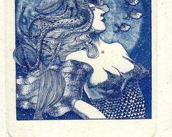 Queen of the Deep