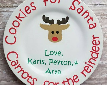 """Shop """"cookies for santa"""" in Paper & Party Supplies"""