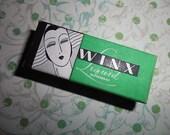 1930s Winx Liquid Mascara Box Art Deco