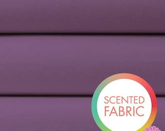 140173346 - Scented Solid Fabric - Wildberry (Lavender Hill Scent)