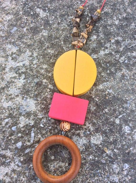 Ayotunde Necklace