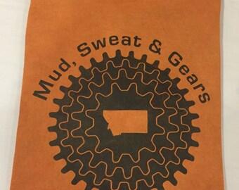 Mud, sweat, gears