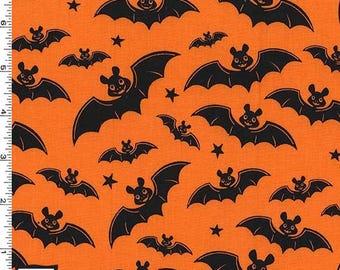A Little Batty from Michael Miller's A Gnome Halloween