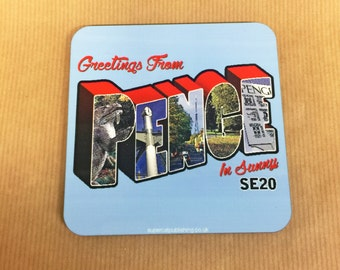Penge Coaster
