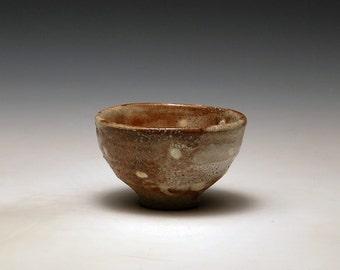 Handmade Stoneware Constellation Guinomi