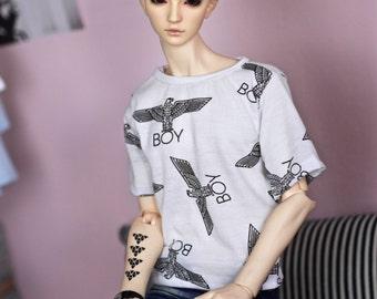 SD BOY T-shirt
