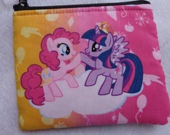 Coin Bag: My Little Pony 2