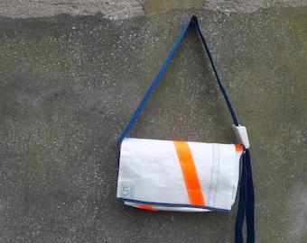 Upcycle sail bag