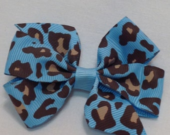 Pinwheel Hairbows/ Baby Hairbows/Girls Hairbows
