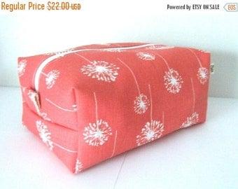 HURRY PRESIDENTS DAY Sale Cosmetic Bag - Large Makeup Bag - Waterproof Makeup Bag