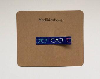 Adorable sun glasses clippie