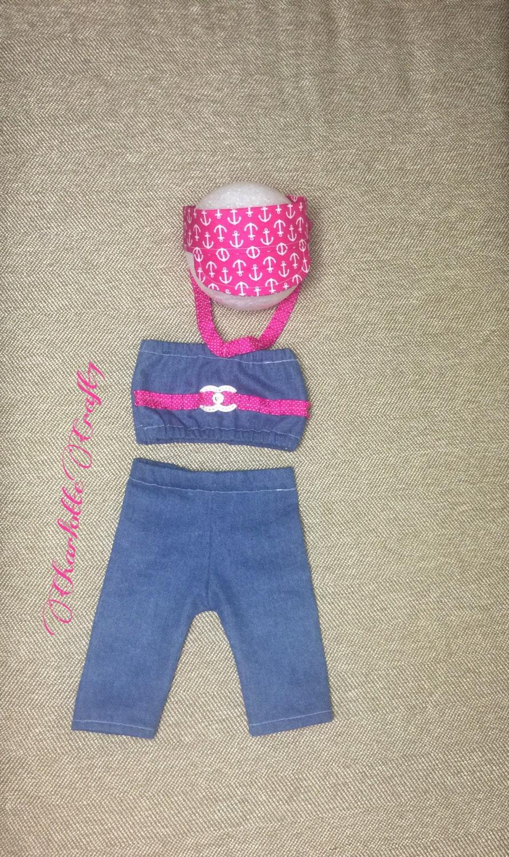 Craft Pants Hz