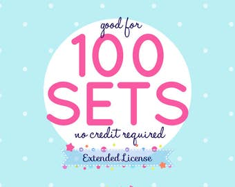 300 OFF - No Credit Required - ONE HUNDRED Sets
