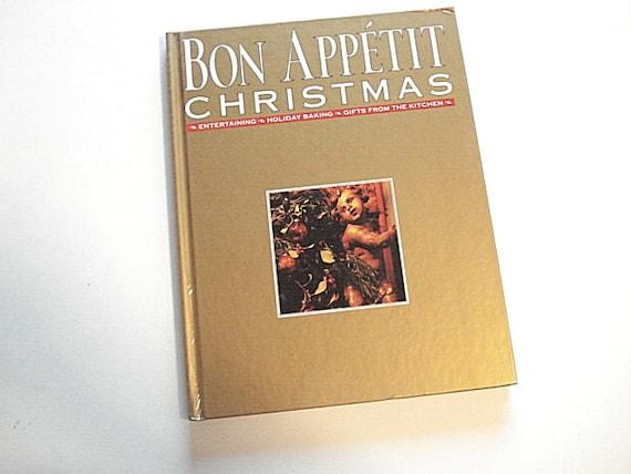 The Best Ideas for Bon Appetit Christmas Cookies - Best ...   Bon Appetit Christmas Recipes