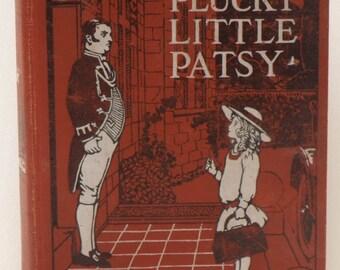 Plucky Little Patsy by Nina Rhoades 1917