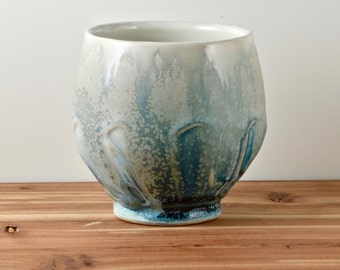 Lavender blue Cup