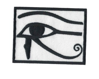 Eye of Horus Custom Patch