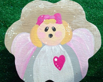 Angels box Christmas box Treasure box Candy Christmas box Toothfairy box Home decor box Gift box Flower box