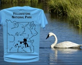 YELLOWSTONE  NATIONAL PAR...