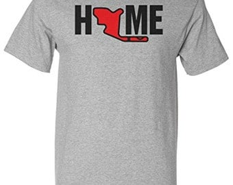 RoAcH HOME Track Tee | Mid-Ohio T-shirt HPDE Track Event Shirt