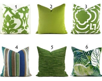green outdoor pillows any size outdoor cushions outdoor pillow covers decorative pillows outdoor cushion covers best
