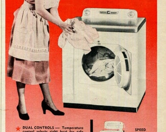 Clothes Dryer Etsy