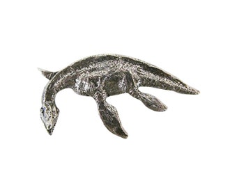 Premium Elasmosaur Prehistoric Marine Reptile ~ Refrigerator Magnet ~ A211BPRM,AC211BPRM,AP211PRM