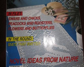 Decorative Crochet Juy 1991