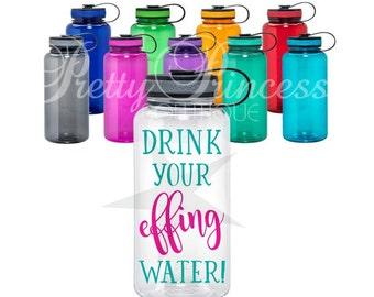 Water Bottle, Water Intake Tracker, Water Tracker, Water Intake, Motivational, Water Intake Bottle, Custom Water Bottle, Fitness