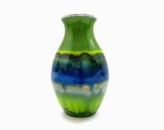 Vintage Pop Art Vase | Hutschenreuther Design Rene Neue