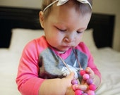 Baby/Toddler Teething Necklace