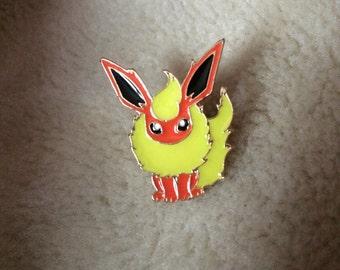 Eeveelution pokemon badges