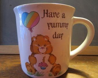 Care Bear Mug