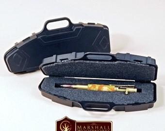 Rifle Case Pen Box