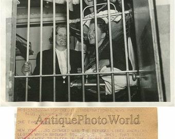 Jail Etsy