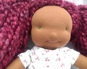 "Custom 15"" Waldorf Doll DEPOSIT"