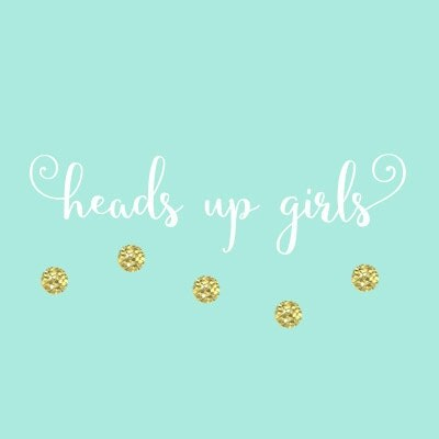 HeadsUpGirls
