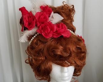 Rococo Wig