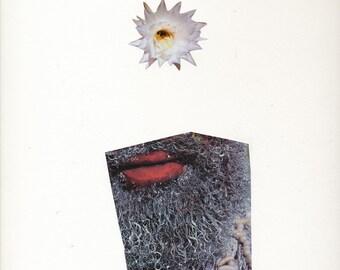 Eye & Lips Collage