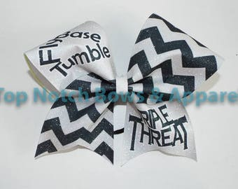 Fly Base Tumble Triple Threat