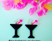 Cocktail Party earrings