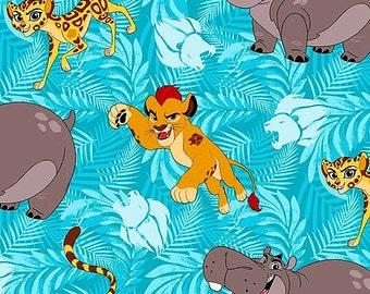 Lion King Fabric Etsy Au