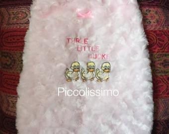Preemie sleeping bag 3little Ducks