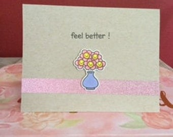 Get Well Cards (Choice)