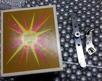 Sylvania Sun Gun Movie Light