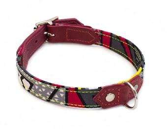 Rocket Dog Collar