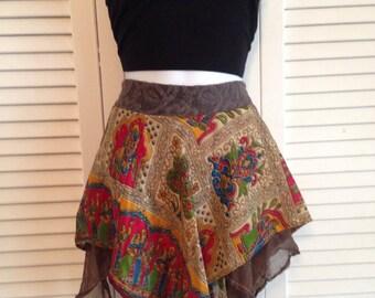 India Fairy Skirt