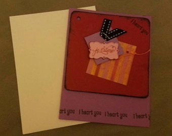Love Greeting Cards x