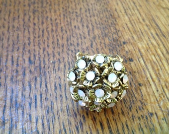 vintage reproduction retro ring